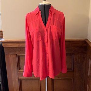 Express portofino blouse.